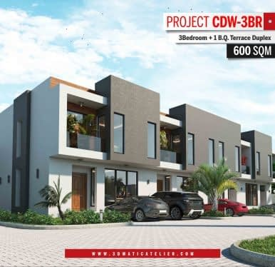 Project CDW-3BR_Cover_image_3DMatic Atelier